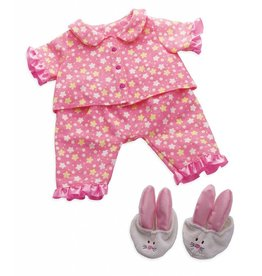 MANHATTAN TOY BABY STELLA GOODNIGHT PJ SET
