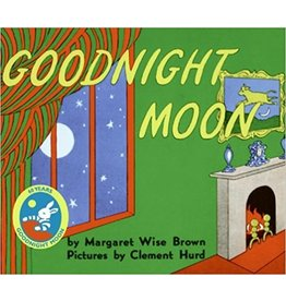 HARPERCOLLINS PUBLISHING GOODNIGHT MOON BB BROWN