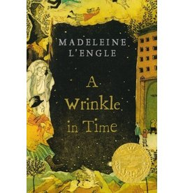 SQUARE FISH WRINKLE IN TIME PB L'ENGLE