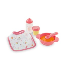 COROLLE MEALTIME SET