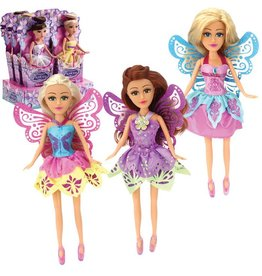 SCHYLLING ASSOCIATES PERFECT PRINCESS FAIRY DOLL