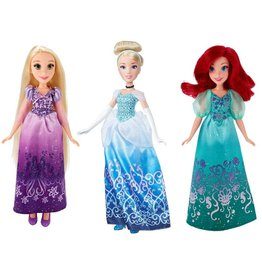 HASBRO EVEREST DISNEY PRINCESS FROZEN DOLL ASST.
