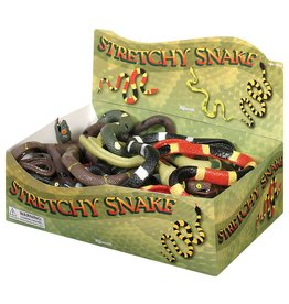 TOYSMITH SUPER STRETCHY SNAKE