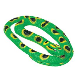 WILD REPUBLIC ANACONDA RUBBER SNAKE 72""