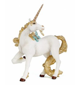 PAPO GOLDEN / SILVER UNICORN PAPO