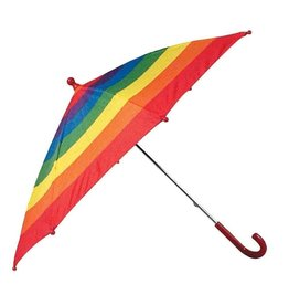 SCHYLLING ASSOCIATES RAINBOW UMBRELLA
