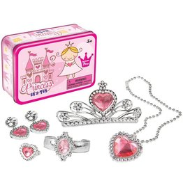 MASTER TOY PRINCESS IN A TIN