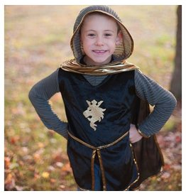 CREATIVE EDUCATION GOLD HOODED KNIGHT SET