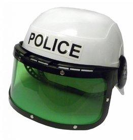 CASTLE TOY POLICE HELMET