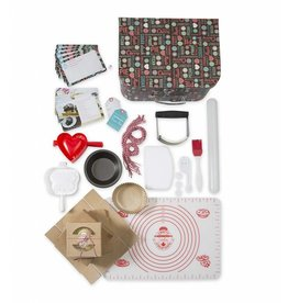 HEARTHSONG / EVERGREEN CRAFTY CREATIONS MINI PIE MAKING KIT