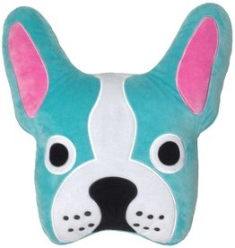 ISCREAM FRENCH BULLDOG PILLOW*