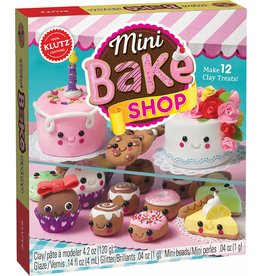 MINI BAKE SHOP KLUTZ