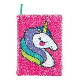 FASHION ANGELS UNICORN MAKE MAGIC SEQUIN REVEAL JOURNAL