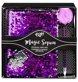 FASHION ANGELS MAGIC SEQUIN JOURNAL GIFT SET