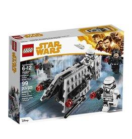 LEGO IMPERIAL PATROL BATTLE PACK