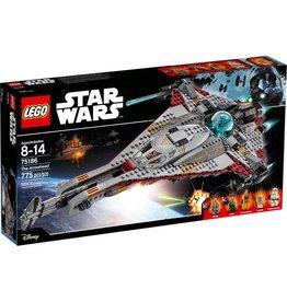 LEGO THE ARROWHEAD*
