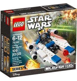 LEGO U-WING MICROFIGHTER*