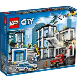 LEGO LEGO POLICE STATION NEW