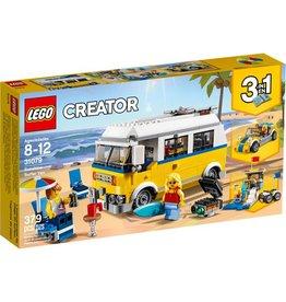 LEGO SUNSHINE SURFER VAN CREATOR