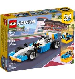 LEGO EXTREME ENGINES CREATOR