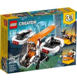 LEGO DRONE EXPLORER CREATOR