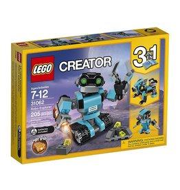LEGO ROBO EXPLORER CREATOR