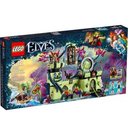 LEGO BREAKOUT FROM THE GOBLIN KINGS FORTRESS
