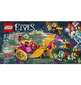 LEGO AZARI & THE GOBLIN FOREST ESCAPE