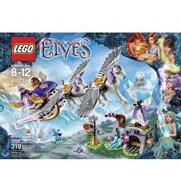 LEGO AIRA'S PEGASUS SLEIGH**