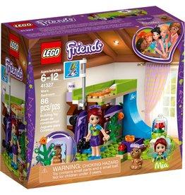 LEGO MIA'S BEDROOM*
