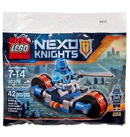 LEGO KNIGHTON RIDER