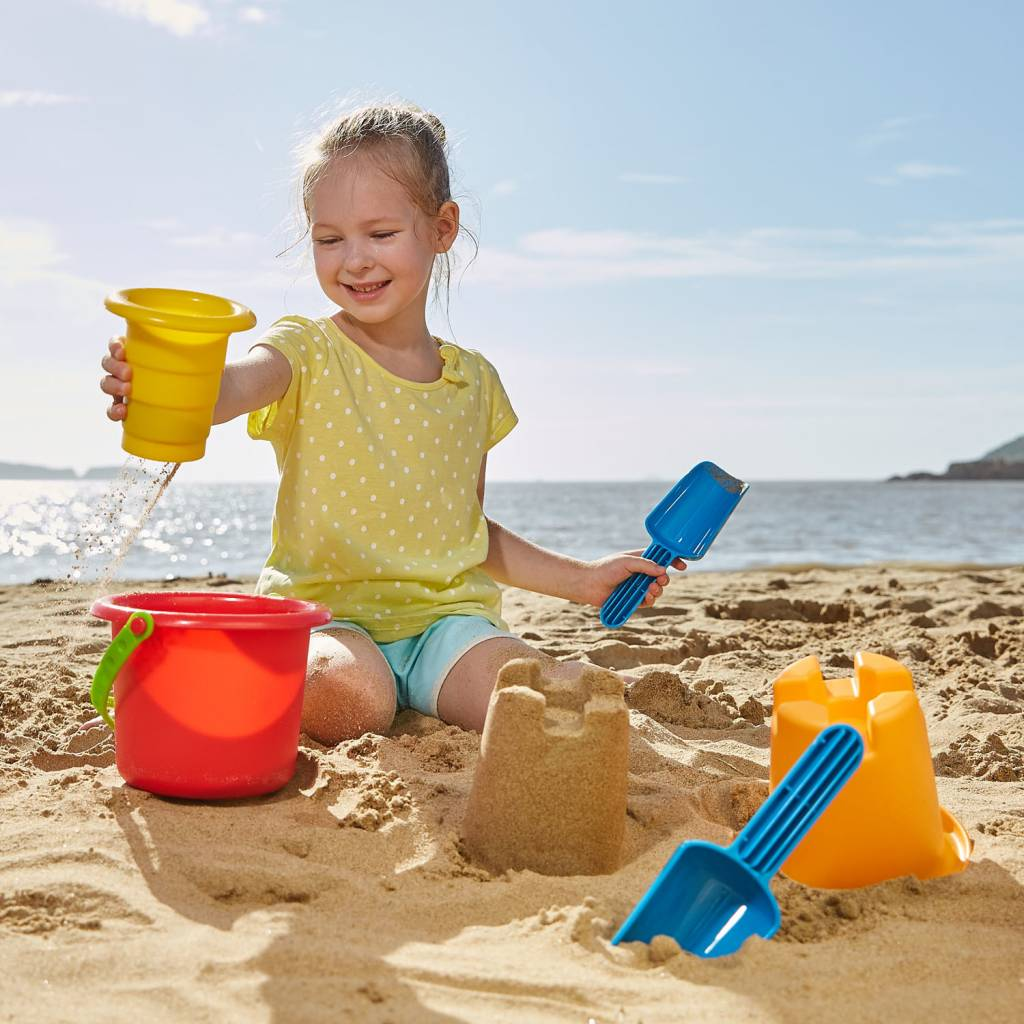 5 IN 1 BEACH SET