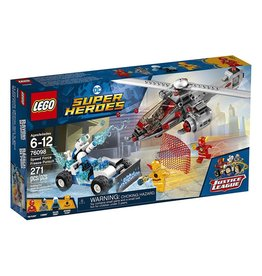 LEGO SPEED FORCE FREEZE PURSUIT