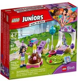 LEGO EMMA'S PET PARTY JUNIORS