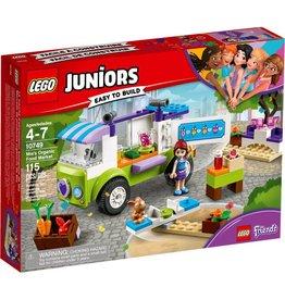 LEGO MIA'S ORGANIC FOOD MARKET JUNIORS