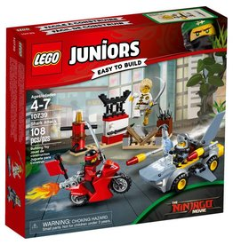 LEGO SHARK ATTACK JUNIORS