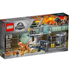 LEGO STYGIMOLOCH BREAKOUT