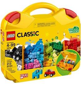 LEGO LEGO CREATIVE SUITCASE