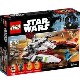 LEGO REPUBLIC FIGHTER TANK*