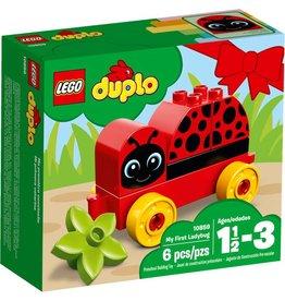 LEGO MY FIRST LADYBUG DUPLO