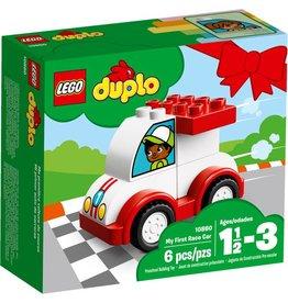LEGO MY FIRST RACE CAR DUPLO