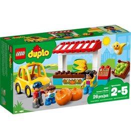 LEGO FARMER'S MARKET DUPLO