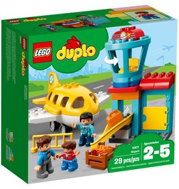 LEGO AIRPORT DUPLO NEW