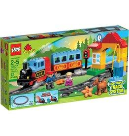 LEGO MY FIRST TRAIN SET