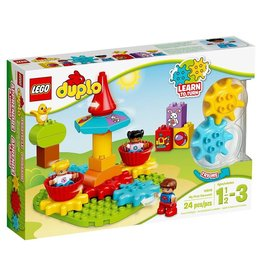LEGO MY FIRST CAROUSEL DUPLO