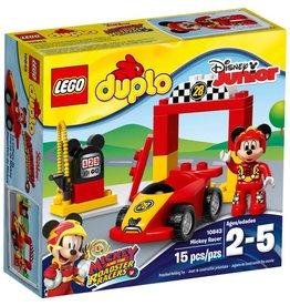 LEGO MICKEY RACER DUPLO