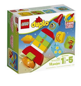 LEGO MY FIRST ROCKET DUPLO*