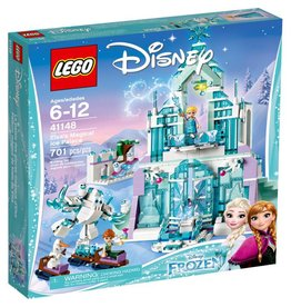 LEGO ELSA'S MAGICAL ICE PALACE*