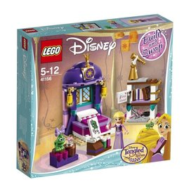 LEGO RAPUNZEL'S CASTLE BEDROOM