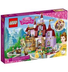 LEGO BELLE'S ENCHANTED CASTLE*